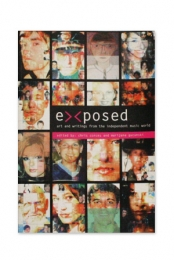Exposed: Art and writing from the independent music world