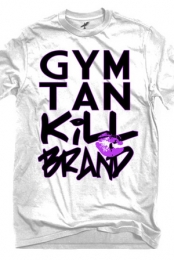 Gym Tan Kill Brand
