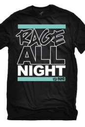 Rage All Night