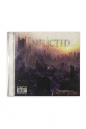 Inflicted- Manipulated Destruction