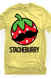Stacheburry (Yellow)