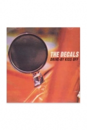 The Decals: Drive-By Kiss off