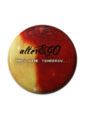 Alter Ego This time Tomorrow Button