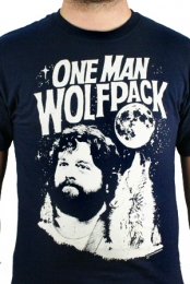 One Man Wolfpack  The Hangover