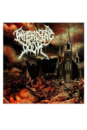 nailed  dead  risen  Music - Impending Doom Music - Online Store on
