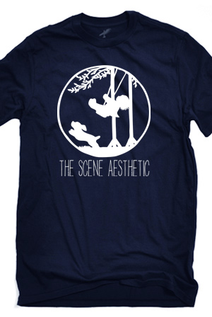 86a7902dfe Brother + Sister T-shirt - The Scene Aesthetic - Official Online Store on  District LinesDistrict Lines