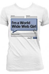 World Wide Web Girl