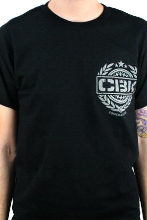 783229f4 CBK T-Shirt Unisex - Comeback Kid Unisex - Online Store on District Lines