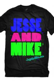 Jesse and Mike