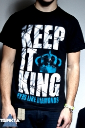 Keep It King