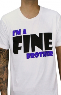 I'm a Fine Brother