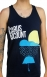 Rain Tank Top (Navy): icside2.jpg