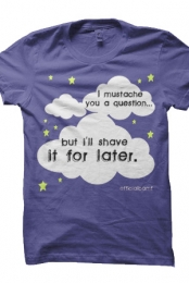 Shave It (Purple)
