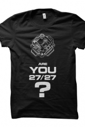 Are you 27? (Black)