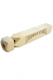 Limited Edition Chadwick Stokes Train Whistle