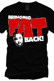 Fat Back (Black)