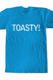Toasty (shirt)