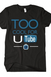 too cool for U tube