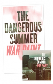 War Paint CD + Poster