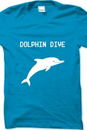 DOLPHIN DIVE (Black Ops)