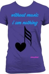 withoutmusic-tee