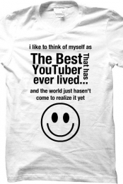 The Best YouTuber