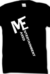 MaxedEntertainment Shirt Men's Black