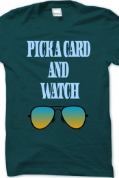 Pick and Watch