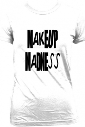 makeup madness white