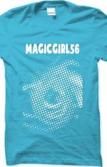 Magicgirl56 Men's T-Shirt