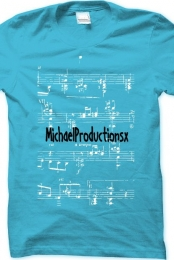 Music Michael Shirt
