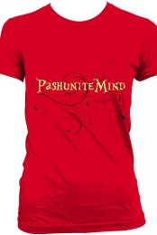 Pashunite Mind Tee