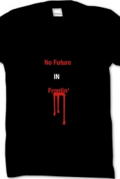 Men- No Future In Frontin