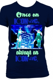 Once an ICONiac,always an ICONiac.(ICONic Boyz)