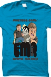 Official EmrVlogs Shirt