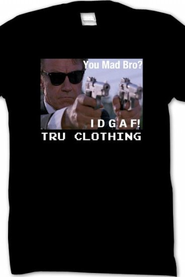 Tru clothing online