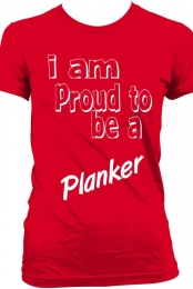 Girls Planker Shirt
