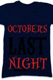 Octoberslastnite tee design 2