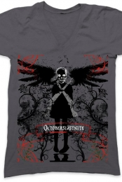 octoberslastnite Death angel