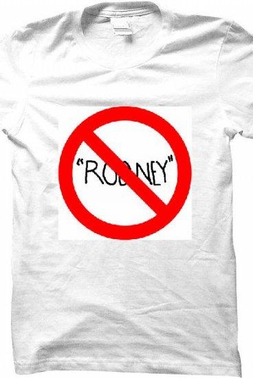 e5fb9be7 I Hate Rodney Official T-Shirt - WetFiveINACTIVE Merch - Online ...