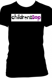 ChildrenzBop Signature tee