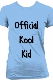 Kool Kid Womens Tee