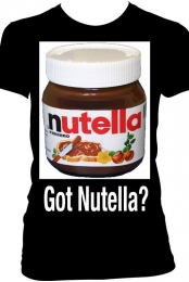 Got Nutella?