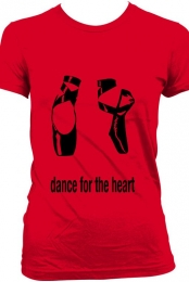 dance for the heart