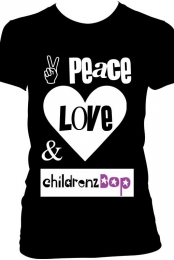 Peace, Love, and Childrenzbop