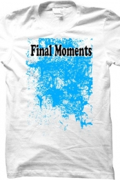 Final Moments (White/Blue/Black)