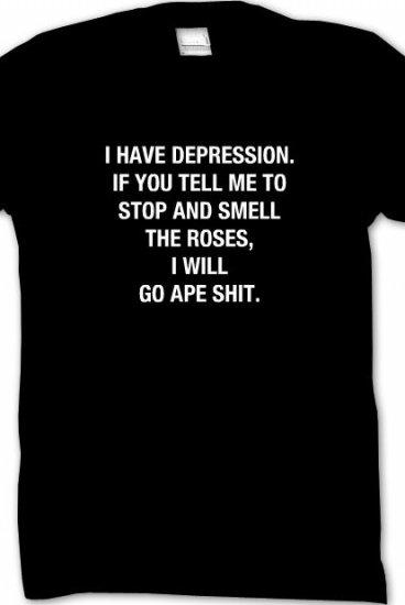 27618ec19fd2  19.99. Buy · DEPRESSION SHIRT DEPRESSION SHIRT ANXIETY