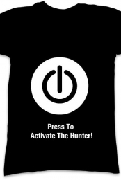 The Hunter Button Shirt