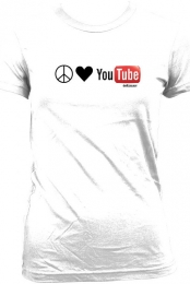 Women's Peace Love YT