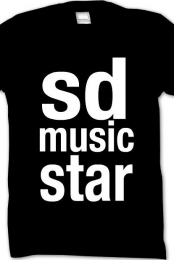 Official sdmusicstar [black]